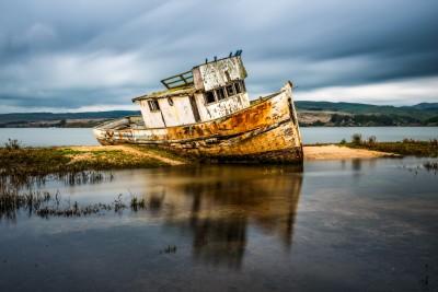 Shipwreck-Inverness