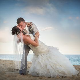 Destination Wedding Photography in Cabo San Lucas, Mexico