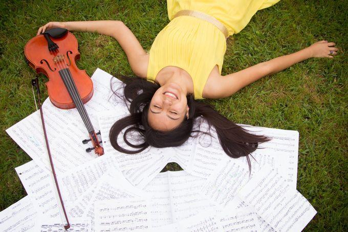 tranquillo ma vivo by anh_phamtom - Happy Moments Photo Contest