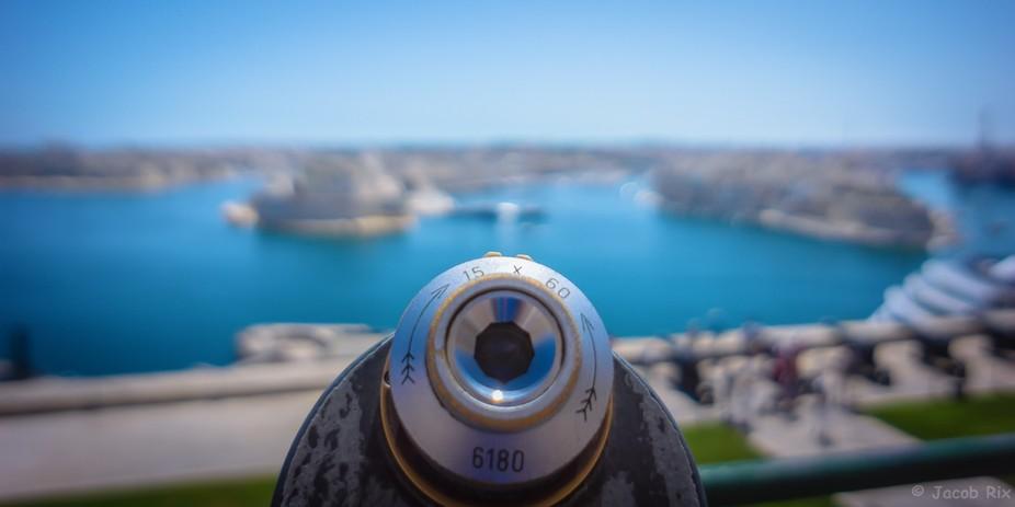 Viewing Deck  (Malta) (1 of 1)