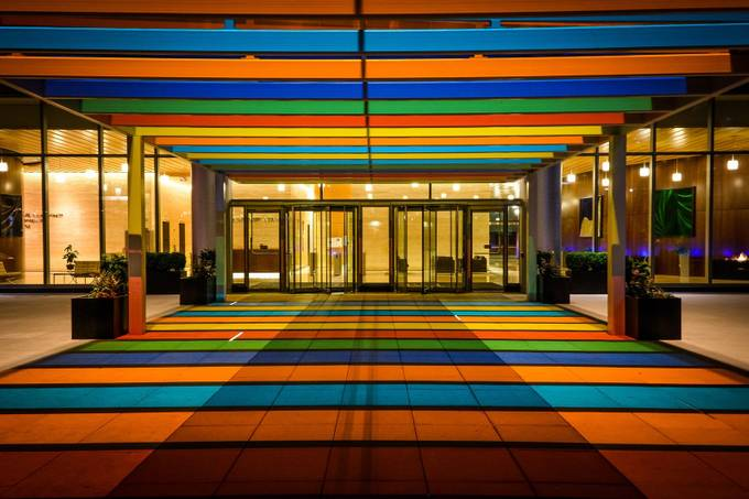 Carondelet  by betsyarmour - Modern Architecture Photo Contest