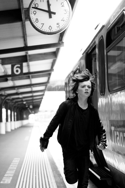 Lucas Railway
