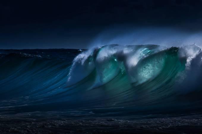 by joe_menggolo - A World Of Blue Photo Contest