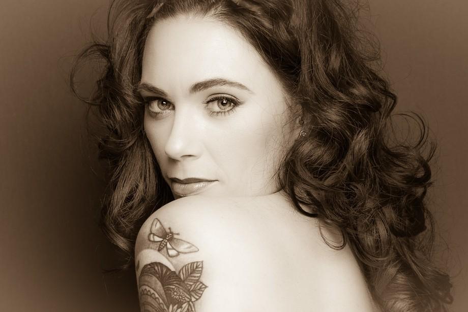 Billie Jo, the eyes have it.