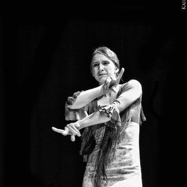Flamenco in Brussels
