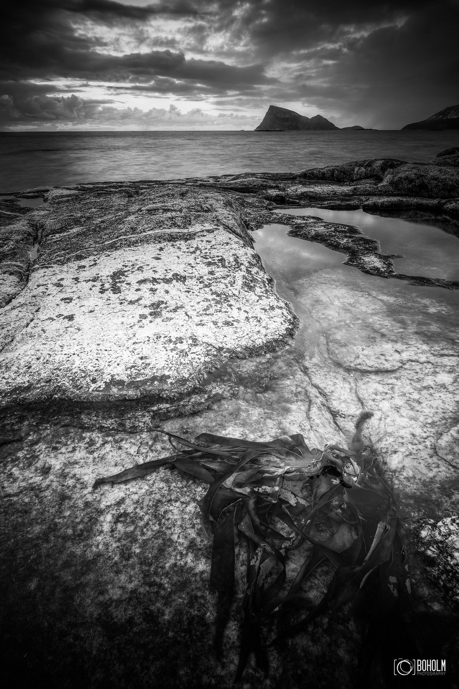 Pulse by Boholm - Black And White Landscapes Photo Contest