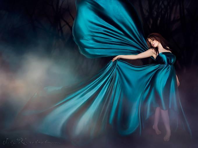 With My Last Breath by julzkirschenbaum - Celebrating Fashion Photo Contest