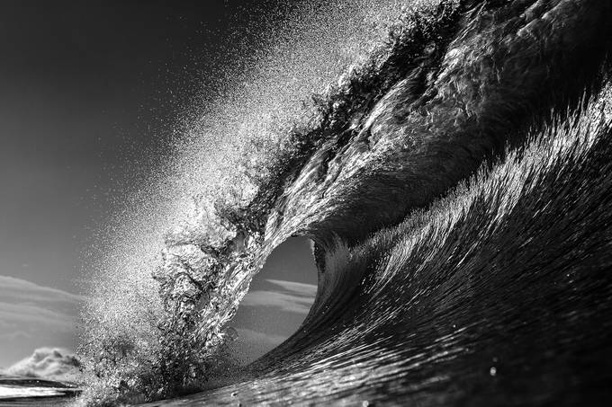 The Water In Black And White Photo Contest Winners