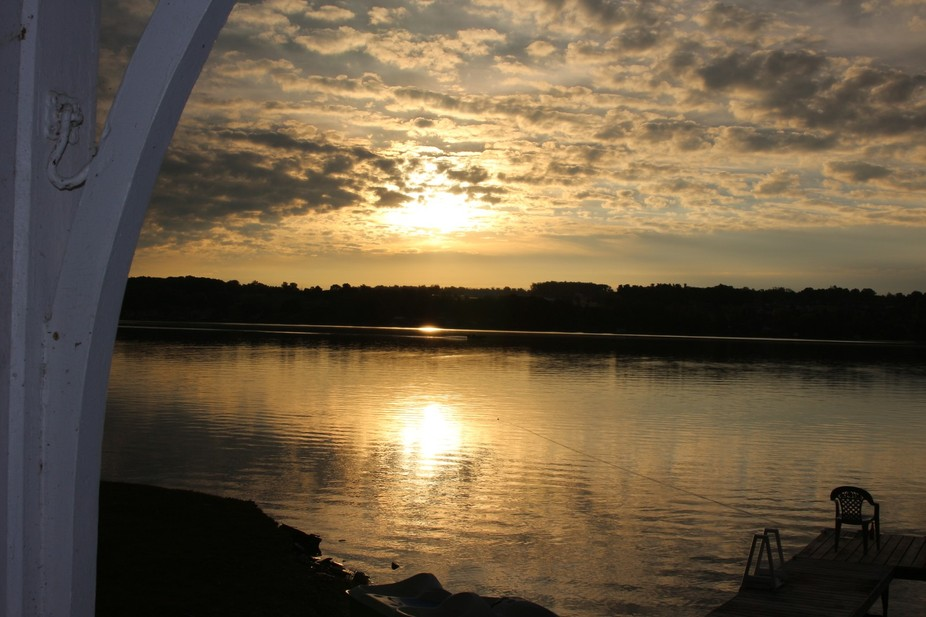Keuka Lake Finger Lakes Trip in October 2014
