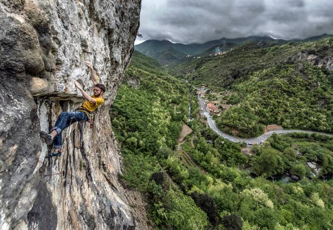 5 Tips To Improve Your Climbing Photography