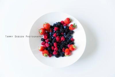 Norwegian Berries