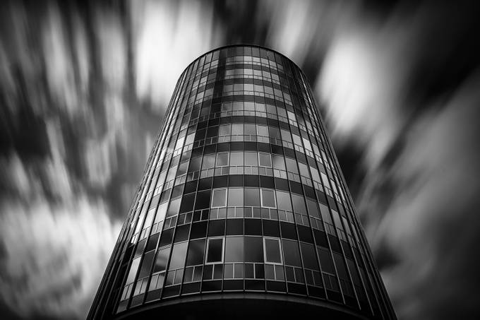Moving City by janlinskens - Long Exposure Experiments Photo Contest