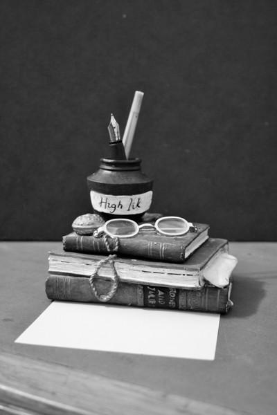 ink+paper