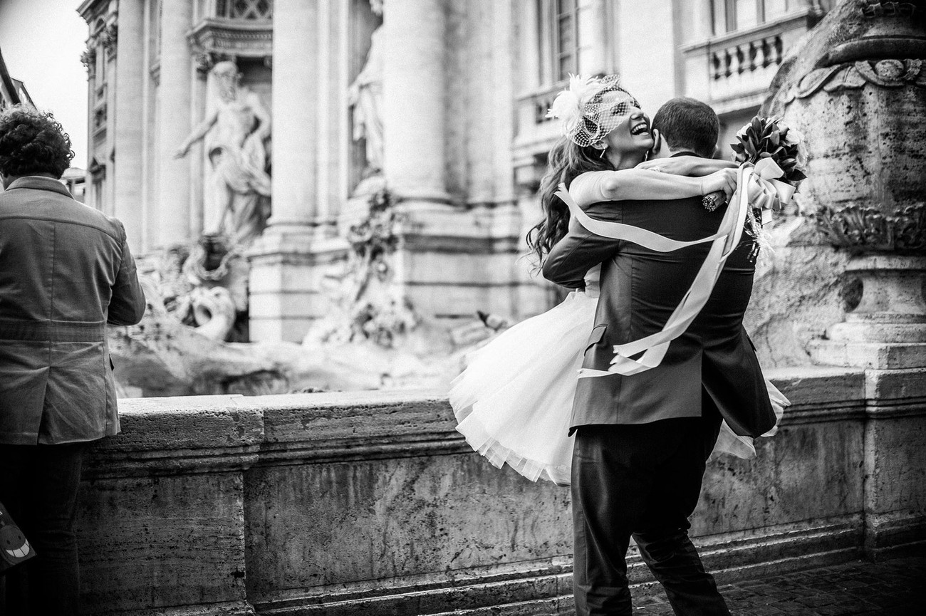 Meet One Of The Top Wedding Photographers Of The World