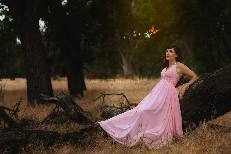 Rocio\'s Fairytale