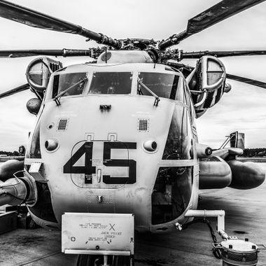 CH-53E iii