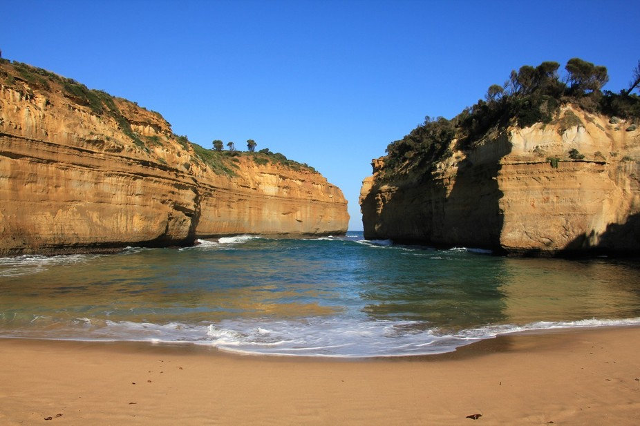 One of my favourite places in the world, I\'ve been visiting Loch Ard Gorge since I was a child.  ...