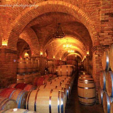 Castle Barrels