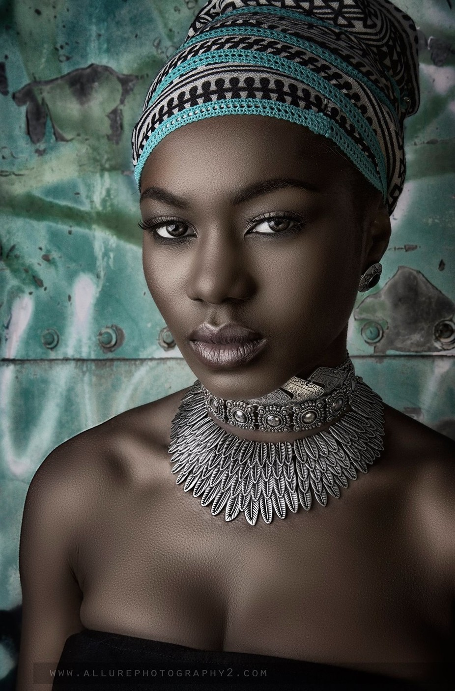 Africana by christophershiels - Anything People Photo Contest