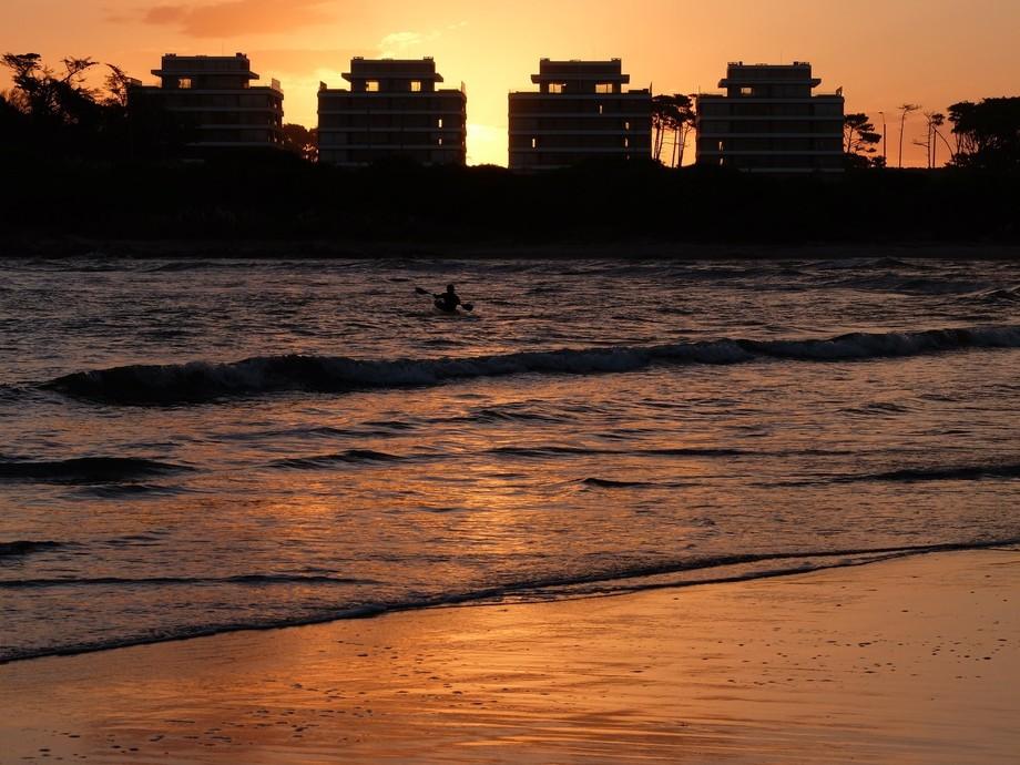 La Barra, Uruguay. Februrary 17, 2015.