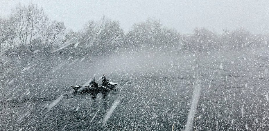 this photo won me the fly fishing category at the  leica fieldsports photographer of the year com...