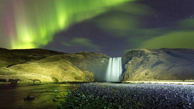 Nature at its finest! by JonnyJoycePhotography - Landscapes Of Iceland Photo Contest