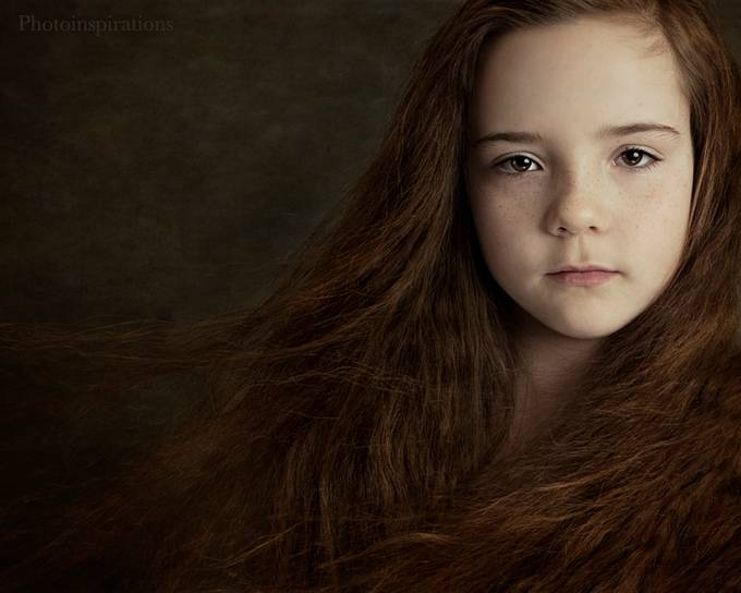Skye by Victoria_Anne - Long Hair Photo Contest