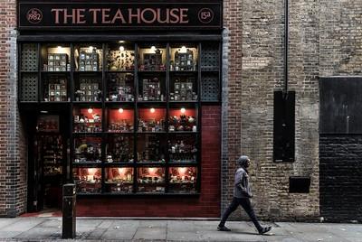 Skipping Tea