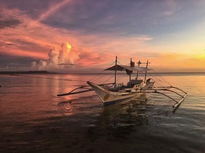 Philippine Boat