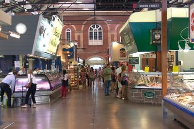 toronto market