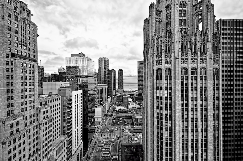 Urban Chicago - The View