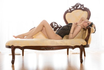 The Love Seat