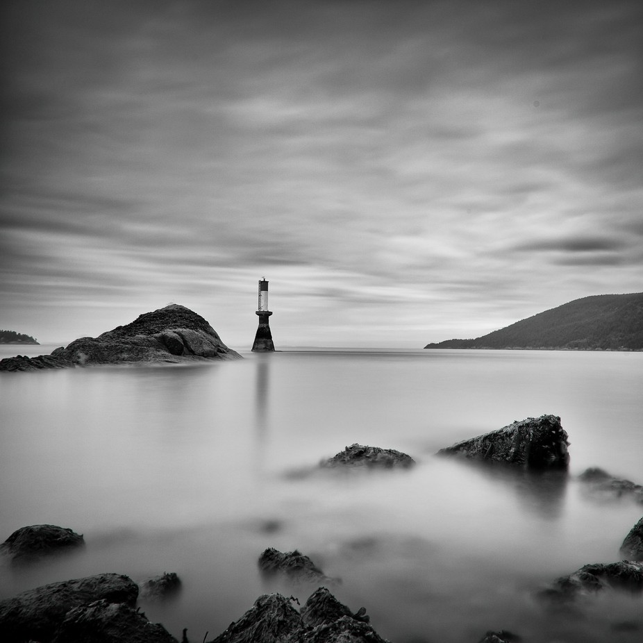 Standing guard by bryanhlagi - Black And White Wow Factor Photo Contest
