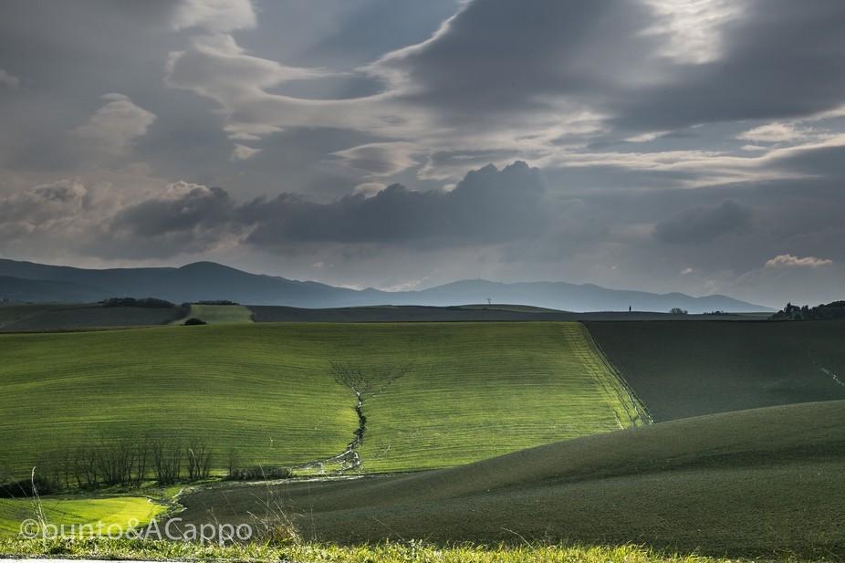 Magic Tuscany