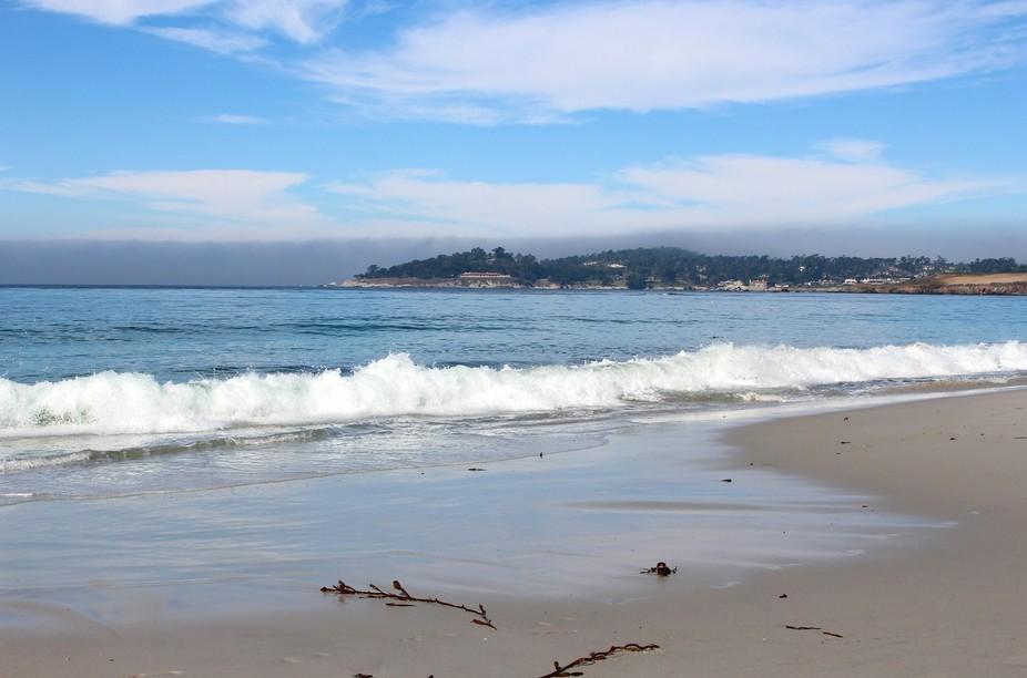 CARMEL BY THE SEA, CA, OCTOBER 2014
