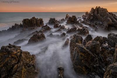 rocks ascea