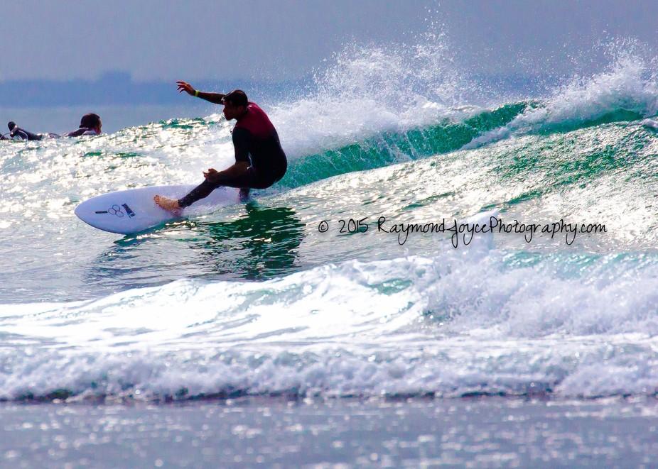 Surfrider State Beach Malibu, California (May 2015); ©2015 RaymondJoycePhotography.com