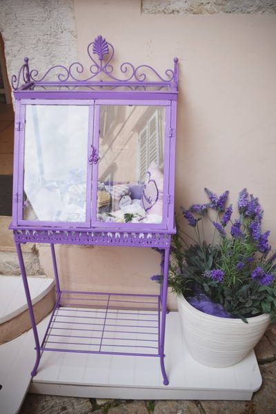 the charm of lavender