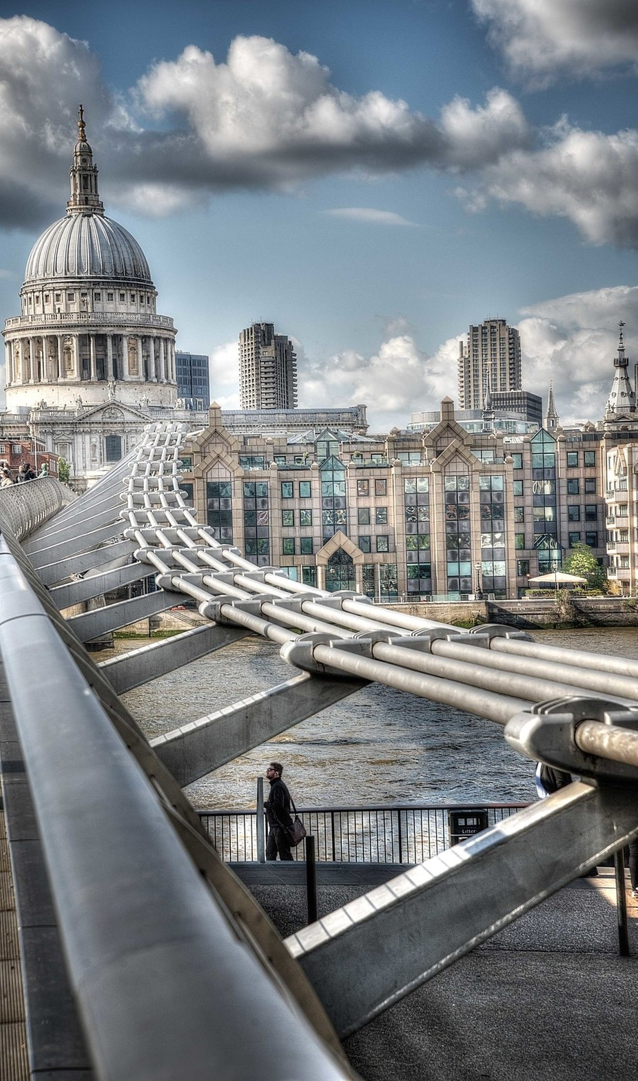 st pauls by bacon - Discover Europe Photo Contest