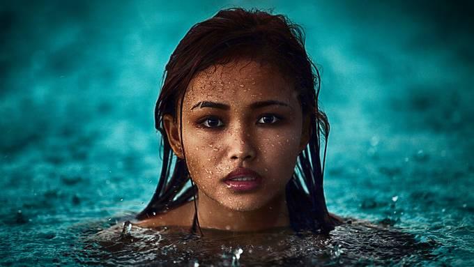 Rain by michaelkarakinos - Get Wet Photo Contest