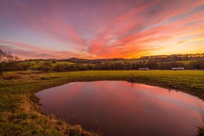 Bunny Hill Pond