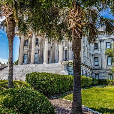 United States Custome House Charleston South Carolina iv