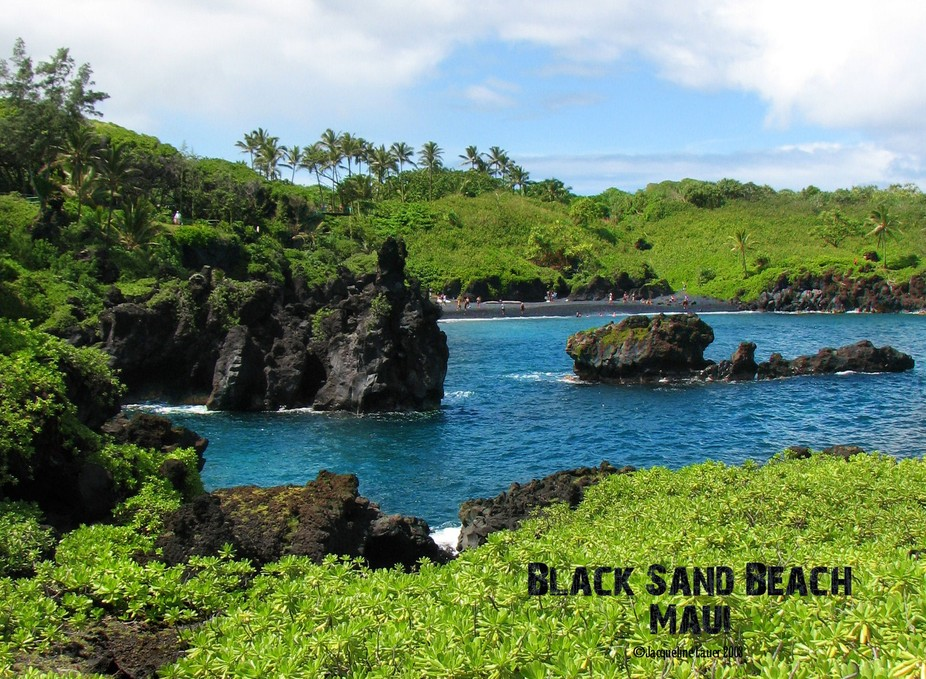 BlackSandBeach