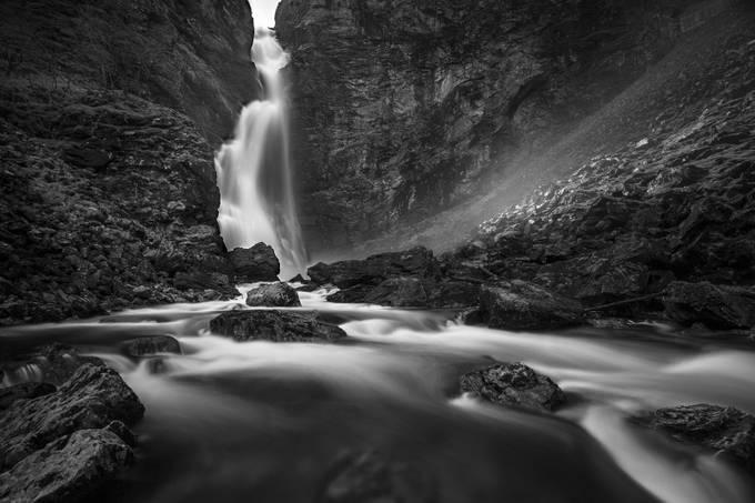 Presence by FredGramoso - Beautiful Waterfalls Photo Contest