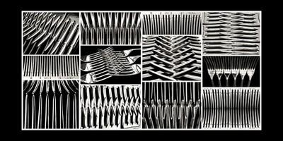 Forks, Forks & More Forks