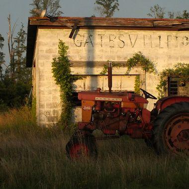 Gatesville Tractor