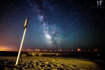 Sabaudia - Milky Way