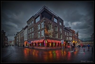 Colors in Haarlem