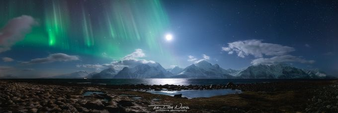 Imagine Auroras by Tor-Ivar - Nature At Night Photo Contest