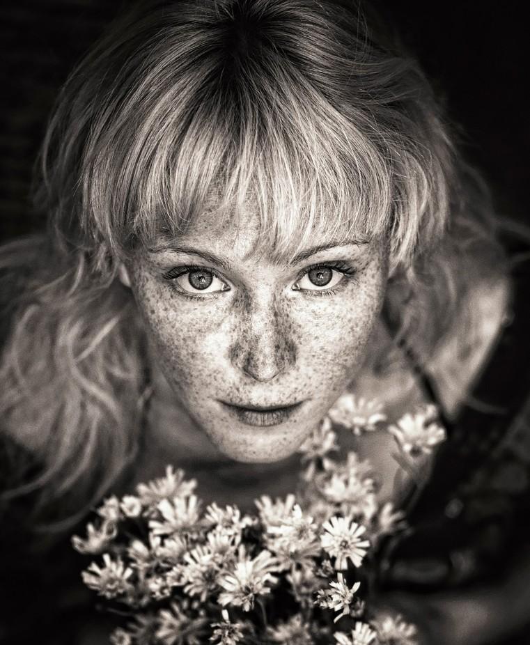 Fairy tale by jevgenijscolokov - Dark Portraits Photo Contest